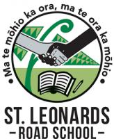 St Leonards Road School
