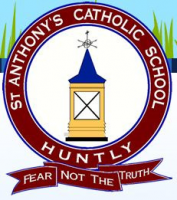 St Anthony's Catholic School (Huntly)