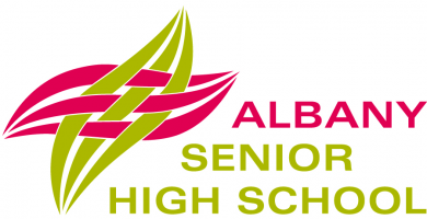 Albany Senior High School